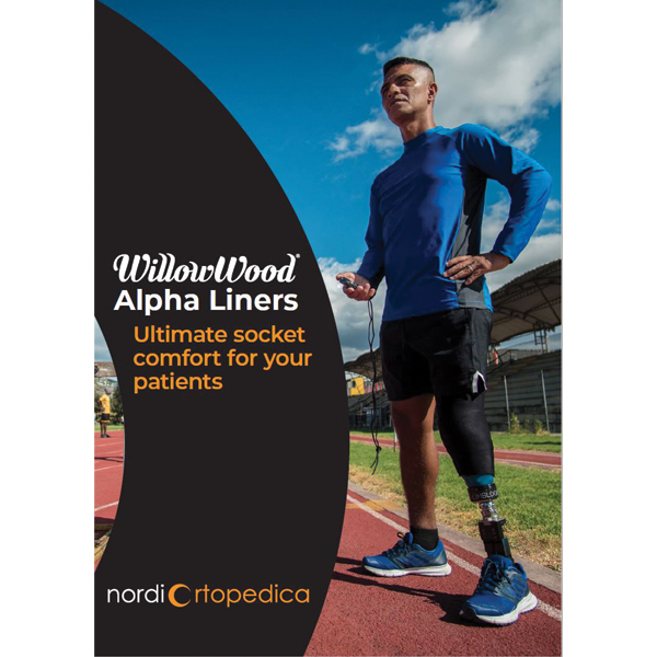WillowWood Alpha Liners